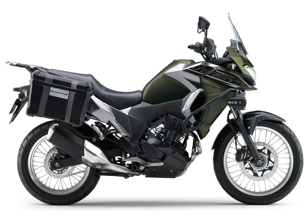 VERSYS-X 300 TOURER ABS