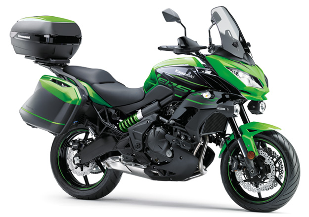 Versys 650 Tourer ABS 2018 3